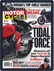 Australian Motorcycle News (Digital) Subscription October 8th, 2020 Issue