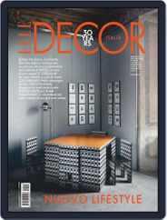 Elle Decor Italia (Digital) Subscription October 1st, 2020 Issue