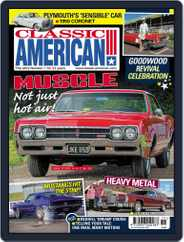 Classic American (Digital) Subscription November 1st, 2020 Issue