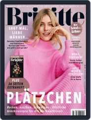 Brigitte (Digital) Subscription October 21st, 2020 Issue