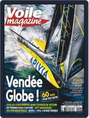 Voile (Digital) Subscription October 9th, 2020 Issue