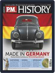 P.M. HISTORY (Digital) Subscription November 1st, 2020 Issue