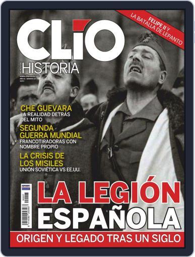 Clio (Digital) October 7th, 2020 Issue Cover
