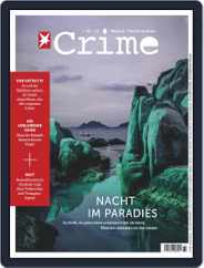 stern Crime (Digital) Subscription October 1st, 2020 Issue