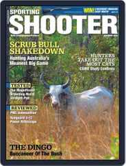 Sporting Shooter (Digital) Subscription November 1st, 2020 Issue