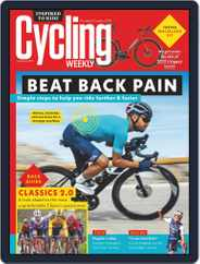 Cycling Weekly (Digital) Subscription October 8th, 2020 Issue