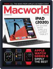 Macworld UK (Digital) Subscription November 1st, 2020 Issue