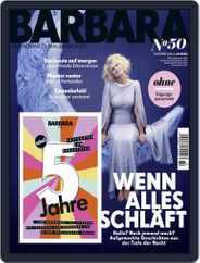 Barbara (Digital) Subscription November 1st, 2020 Issue