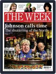 The Week United Kingdom (Digital) Subscription October 17th, 2020 Issue