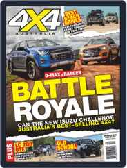 4x4 Magazine Australia (Digital) Subscription November 1st, 2020 Issue