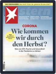 stern (Digital) Subscription October 15th, 2020 Issue