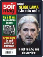 Soir mag (Digital) Subscription October 14th, 2020 Issue