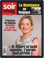 Soir mag (Digital) Subscription October 7th, 2020 Issue