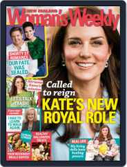 New Zealand Woman's Weekly (Digital) Subscription October 26th, 2020 Issue