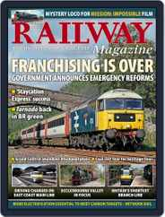The Railway (Digital) Subscription October 1st, 2020 Issue
