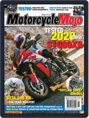 Motorcycle Mojo (Digital) Subscription November 1st, 2020 Issue