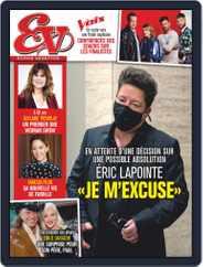 Échos Vedettes (Digital) Subscription October 23rd, 2020 Issue