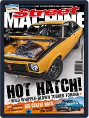 Street Machine (Digital) Subscription November 1st, 2020 Issue