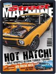 Street Machine (Digital) Subscription November 1st, 2020 Issue