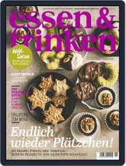 essen&trinken (Digital) Subscription November 1st, 2020 Issue