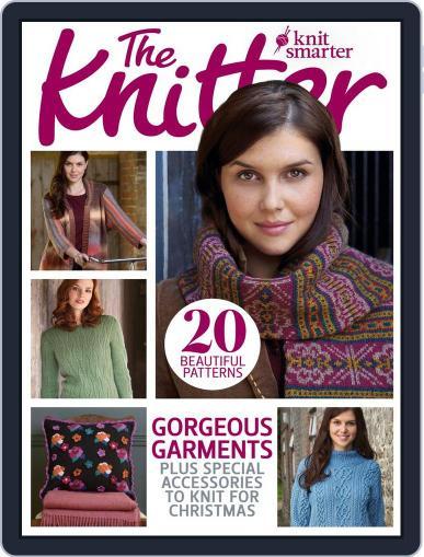 The Knitter (Digital) October 1st, 2014 Issue Cover