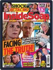 Inside Soap UK (Digital) Subscription October 17th, 2020 Issue