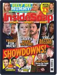 Inside Soap UK (Digital) Subscription October 10th, 2020 Issue