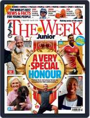The Week Junior (Digital) Subscription October 17th, 2020 Issue