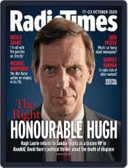 Radio Times (Digital) Subscription October 17th, 2020 Issue