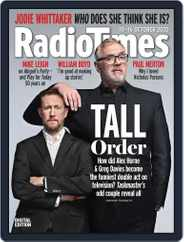 Radio Times (Digital) Subscription October 10th, 2020 Issue
