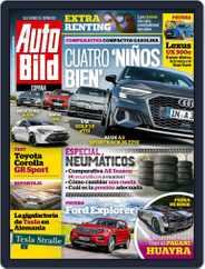 Auto Bild Es (Digital) Subscription October 16th, 2020 Issue