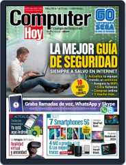 Computer Hoy (Digital) Subscription October 15th, 2020 Issue