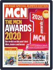 MCN (Digital) Subscription October 14th, 2020 Issue