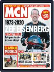 MCN (Digital) Subscription October 1st, 2020 Issue