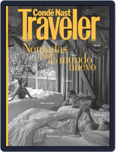 Conde Nast Traveler España (Digital) October 1st, 2020 Issue Cover