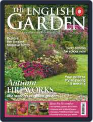 The English Garden (Digital) Subscription November 1st, 2020 Issue