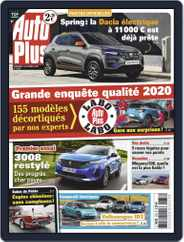 Auto Plus France (Digital) Subscription October 16th, 2020 Issue