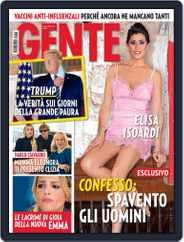 Gente (Digital) Subscription October 17th, 2020 Issue