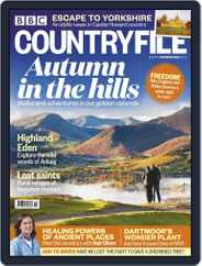 Bbc Countryfile (Digital) Subscription November 1st, 2020 Issue