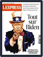 L'express (Digital) Subscription October 15th, 2020 Issue