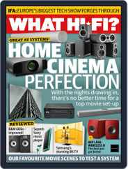 What Hi-Fi? (Digital) Subscription December 1st, 2020 Issue
