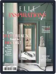 Elle Décoration France (Digital) Subscription September 24th, 2020 Issue