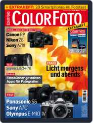 Colorfoto (Digital) Subscription November 1st, 2020 Issue