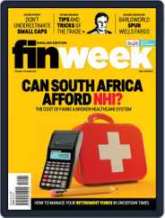 Finweek - English (Digital) Subscription October 22nd, 2020 Issue