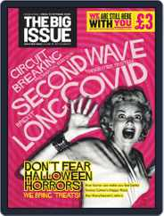 The Big Issue (Digital) Subscription October 19th, 2020 Issue