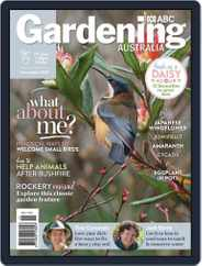 Gardening Australia (Digital) Subscription November 1st, 2020 Issue