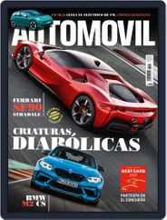 Automovil (Digital) Subscription October 1st, 2020 Issue