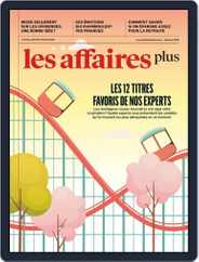 Les Affaires Plus (Digital) Subscription September 29th, 2020 Issue