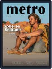 Metro (Digital) Subscription September 1st, 2020 Issue