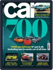 CAR UK (Digital) Subscription November 1st, 2020 Issue